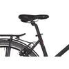 Ortler Saragossa - Vélo de trekking Femme - noir